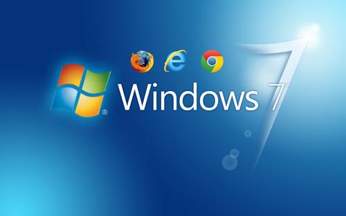 การบำรุงรักษาระบบปฏิบัติการ Windows 7